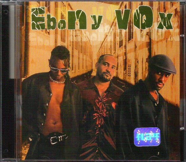 Ebony Vox - Ebony Vox (1998)