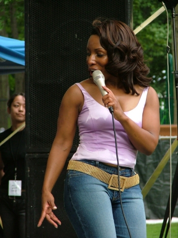 Stephanie Mills What Cha Gonna Do With My Lovin  Put Your Body In It