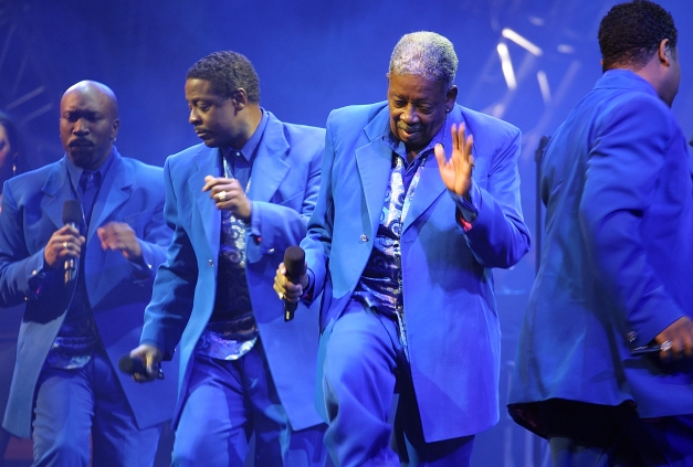 The Manhattans | ♪ Black Music ♫