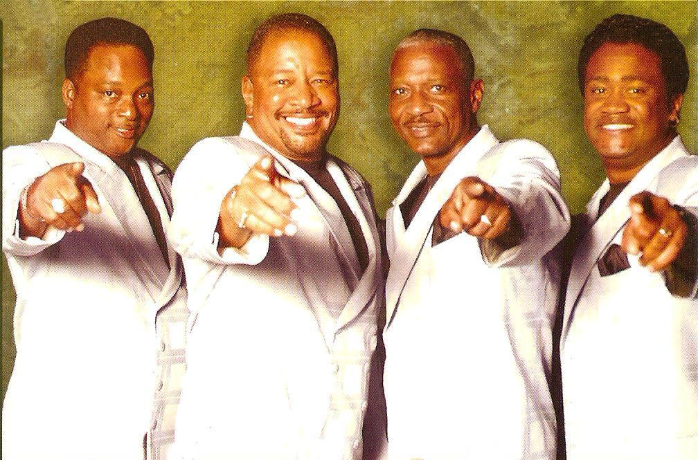 The Stylistics - You Are Everything / Stop Look, Listen (To Your Heart)