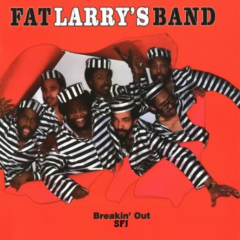 Fat Larrys Band Breakin Out