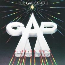 Gap Band The Gap Band