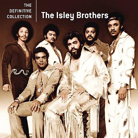 Isley Brothers Grand Slam