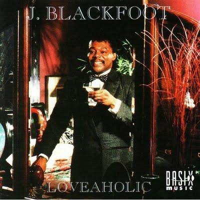 J. Blackfoot - City Slicker