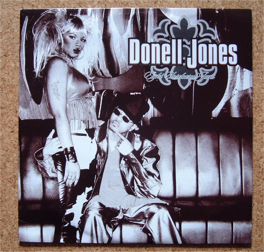 Donell jones i ll go lyrics