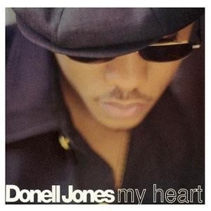 Donell Jones - Put Me Down
