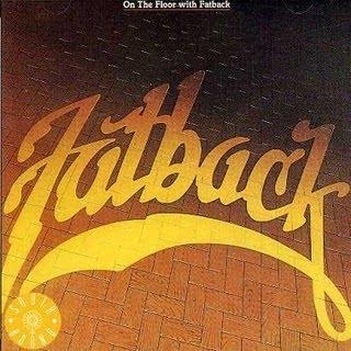 Fatback Fatback XII