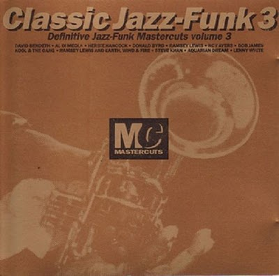 Va classic jazz funk mastercuts black music for Classic house mastercuts vol 3