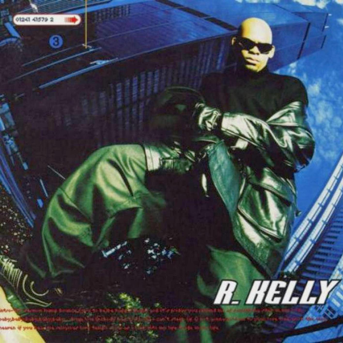 R Kelly  Wikipedia